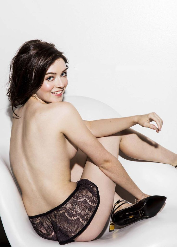 Christine mckinley nude