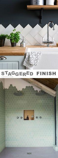 11 Stunning Tile Ideas For Your Home (Decor Ideas)