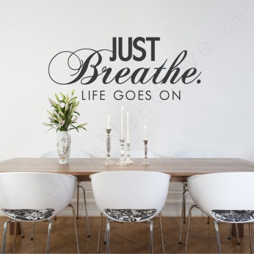 Best Wall Decals I Like Images On Pinterest Wall Decals Girl - Wall stickers for dining roomawesome dining room wall decals home design lover
