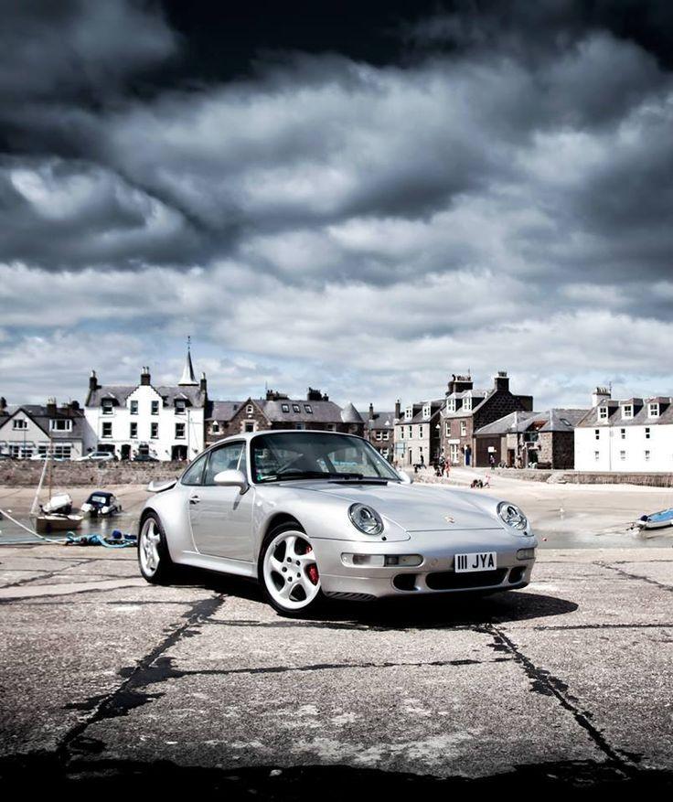 Porsche 993 Turbo: 1000+ Images About Porsche 993 On Pinterest