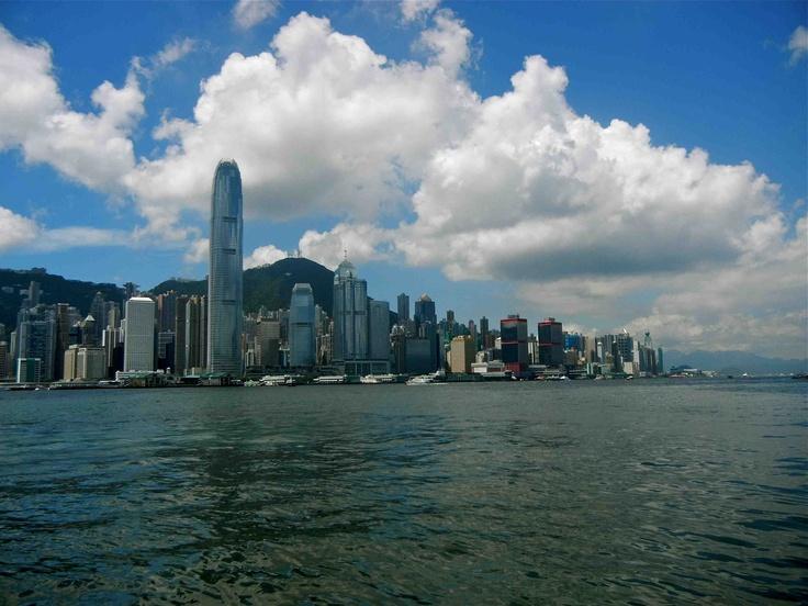 Hong Kong, HK - 08.11  #hongkong #HK #china