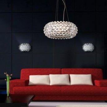Modna lampa Acrylio z Azzardo - abanet.pl -  #design #lampy_designerskie #lampy_nowoczesne #oświetlenie_nowoczesne #modne_oświetlenie #fajne_lampy #fajne_oświetlenie