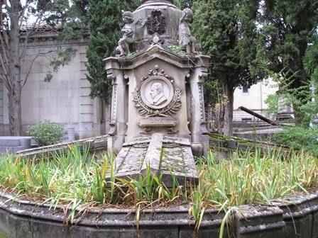 Primera tumba en acoger los restos de Goya, 6a014e6089cbd5970c01543217dd35970c-pi 448×336 píxeles