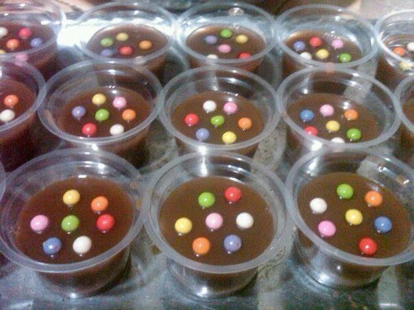 coco rainbow