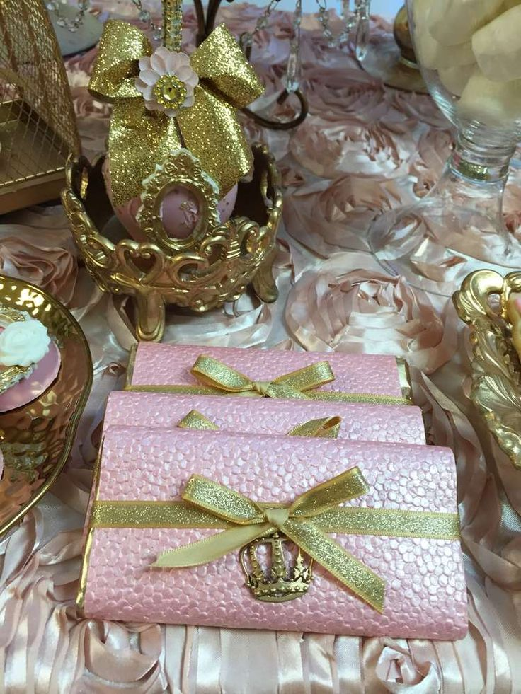 17 Best Images About Baby Shower Princess Theme Ideas On