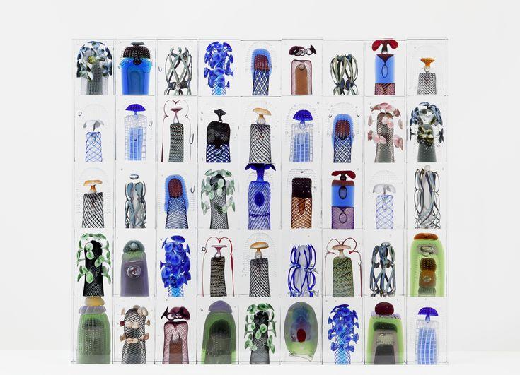 by Finnish designer Oiva Toikka