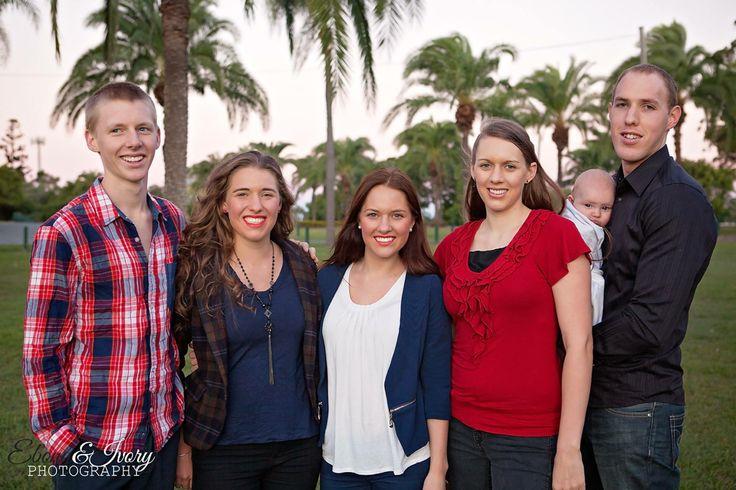 Maurer | Family 2014 www.ebonyandivoryphotography.com.au
