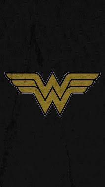Wonder Woman❤