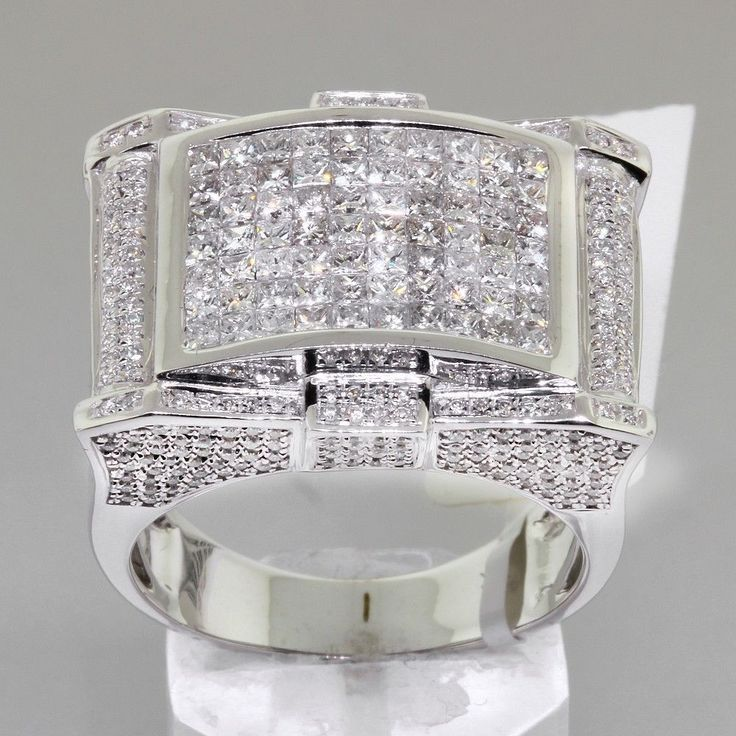 Best 25 Mens diamond pinky rings ideas on Pinterest
