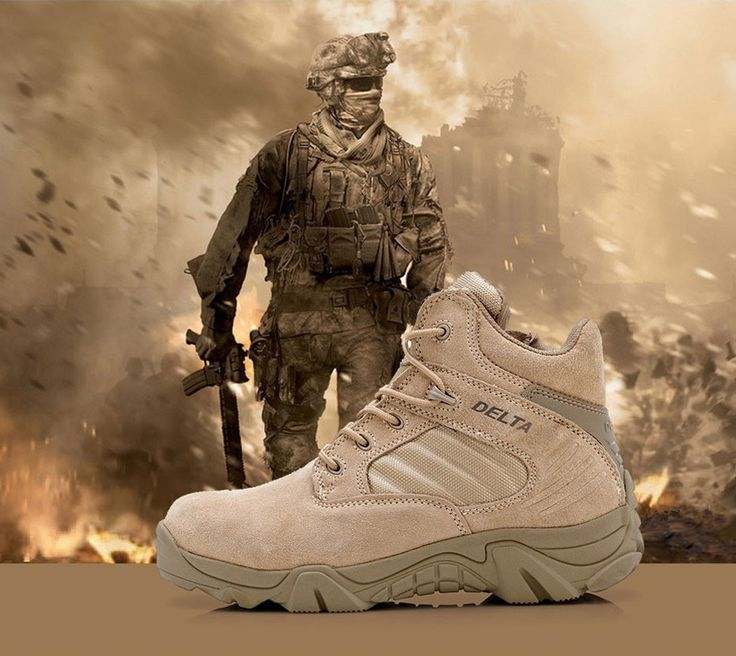 Affordable Survival Gear  Winter Tactical B... Subscribe and save 10% http://militarytacticalsurvivalgear.com/products/winter-tactical-boots-desert-combat?utm_campaign=social_autopilot&utm_source=pin&utm_medium=pin
