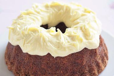 Carrot Cake recipe, NZ Woman's Weekly – visit Food Hub for New Zealand recipes using local ingredients – foodhub.co.nz