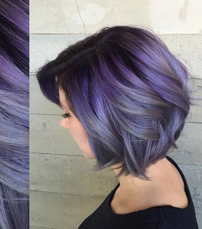 1000 ideas about purple ombre on pinterest hair ombre and purple hair. Black Bedroom Furniture Sets. Home Design Ideas