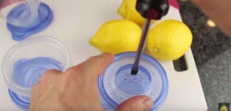 Last van fruitvliegjes? Deze simpele citroen truc lost het direct op.