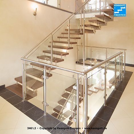 Kenngott Treppen 10 best kenngott treppe wf2 die wandfreie zweibolzentreppe
