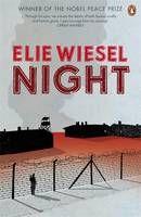Night  by Elie Wiesel, Marion Wiesel