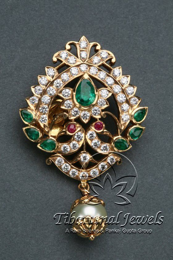 DIAMOND LOCKETS | Tibarumal Jewels