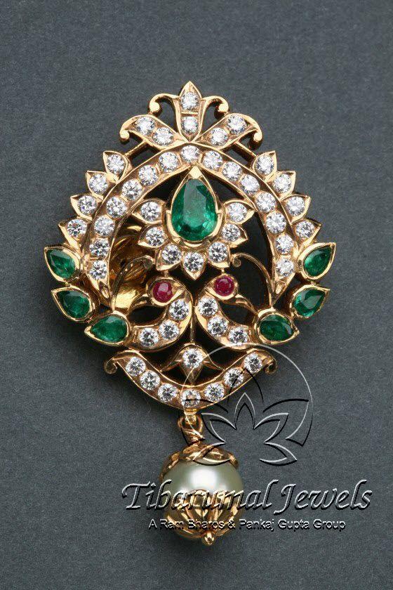 DIAMOND LOCKETS   Tibarumal Jewels