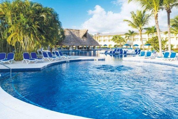 République Dominicaine Go Voyages, promo séjour au Hôtel Memories Splash Punta Cana 5* prix promo dernière minute GoVoyages à partir de 968.00 €