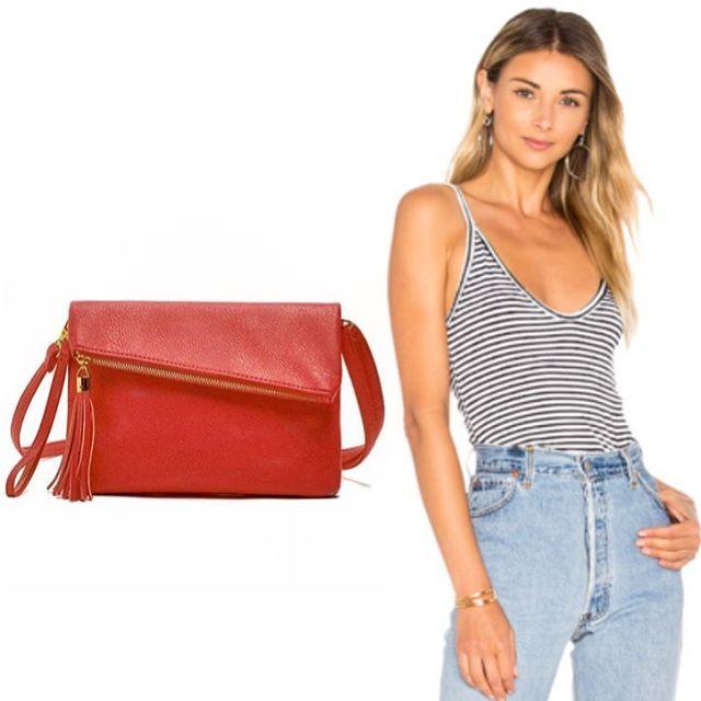 cartera-carteras-carteras de cuero-carteras de moda- carteras Peru-carteras Lima- carteras en oferta-handbags-bags-fashion bags-leather bags-PLUMSHOPONLINE.COM - Última en stock! Dallas en rojo!!! Consíguela AHORA con envío GRATIS en la tienda online de PLUM: http://ift.tt/2xCBAle o en el link de la tienda online de nuestro perfil @plumshoponline #carteras #carterasperu #carteras2018 #bagaddict