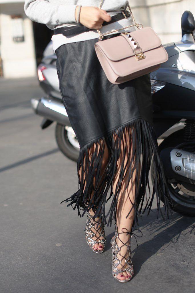 valentino noir bag