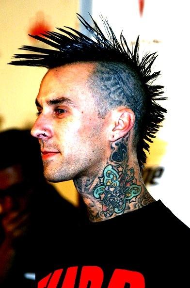 Travis Barker, Blink 182°