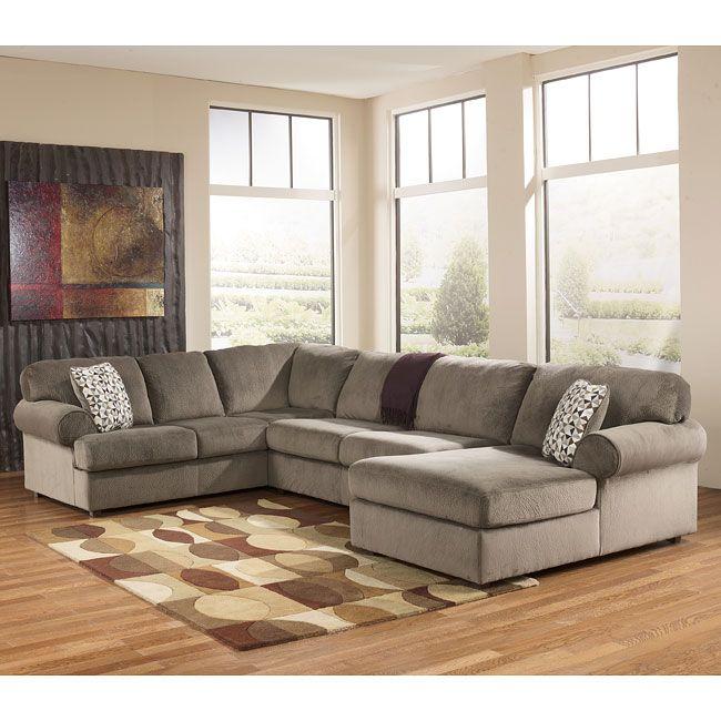 33 best Furniture I want images on Pinterest Living room - oversized living room sets