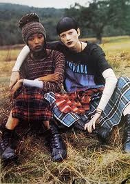 marc jacobs 1992 grunge