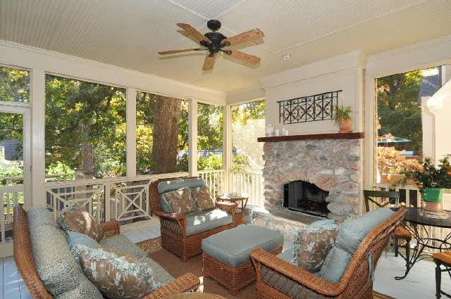 17 Best Ideas About Screened Porch Designs On Pinterest Screened Porches Screened In Porch