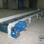 Спроектирован, что бы облегчить подачу материалов в различном направлении. Экскаватор ЭТЦ-252А (рис. 5.3) отрывает траншеи прямоугольного и трапецеидального сечения в грунтах с каменистыми включениями размером до 200 мм.  Экскаватор ЭТЦ-208В (рис. 5.4) предназначен для рытья траншей прямоугольного сечения в мерзлых и особо прочных немерзлых грунтах. ДЗ-15(2 бункера по 7,5м3), механосборочного цехов, Порозо и цеха Пластмасс.