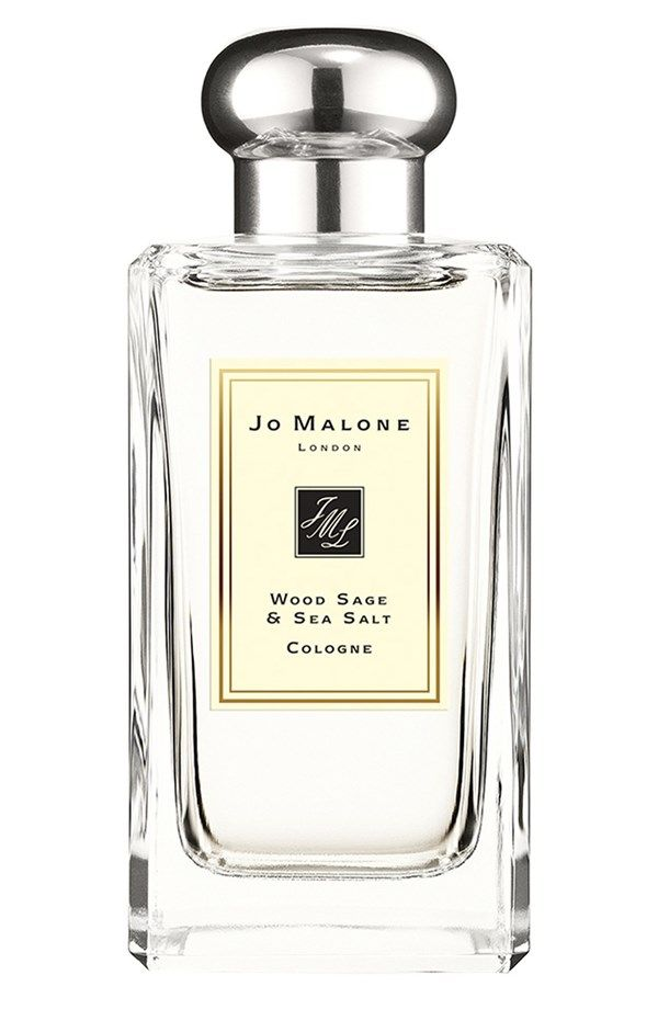 Such a gorgeous scent | Jo Malone Wood Sage & Sea Salt Cologne.