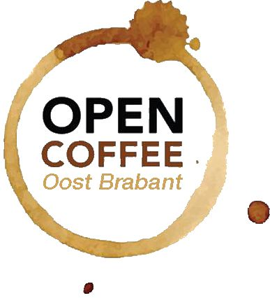 Binnenkort online! Open Coffee Oost-Brabant. Informatie van bijeenkomsten van Geldrop, Mierlo, Heeze, Gemert-Bakel, Laarhoven, Helmond en Nuenen