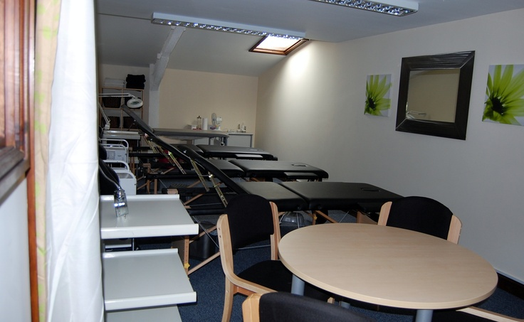 The new Globeauty Academy, Towcester  http://www.beautyguild.com/news.asp?article=2496