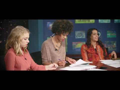 Undergraduate Degrees: Klein College of Media and Communication - YouTube