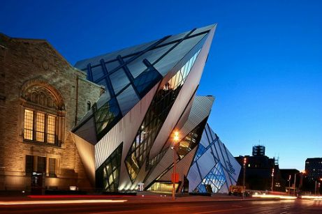 Murder at the ROM - Urban Capers Scavenger Hunts