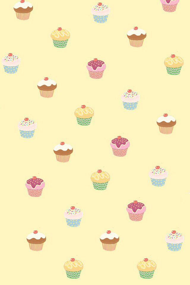 february cupcakes wallpaper - photo #33