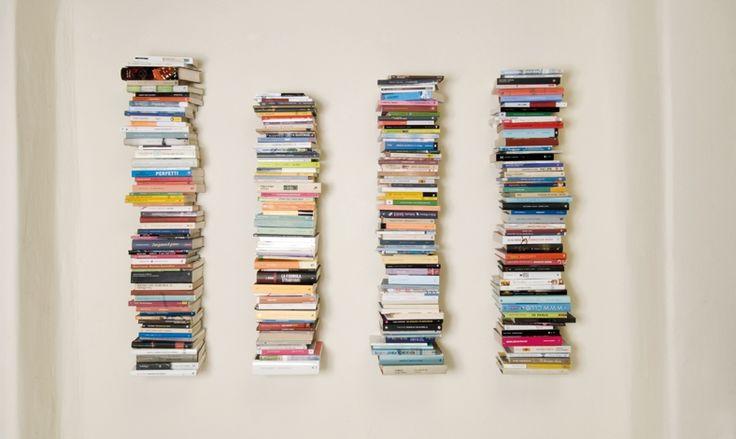 #minus #bookshelf #alluminium #kriptonite #madeinitaly #design