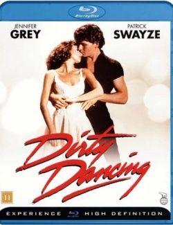 Грязные танцы / Dirty Dancing (1987) HD 720 (RU, ENG)