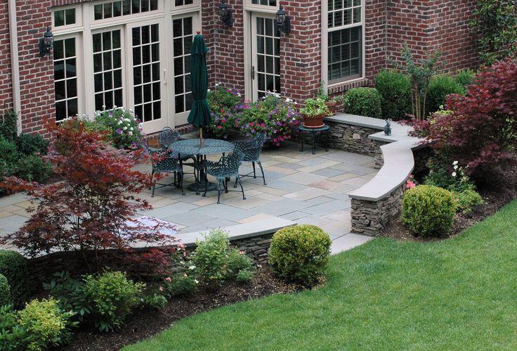 Home and Garden Design Idea's | Idea | Patio