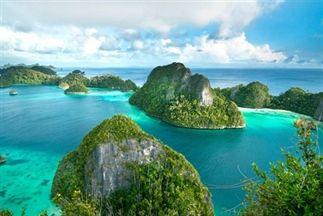 Ultiem paradijs in Indonesië: Raja Ampat