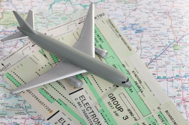 Flugpreis-Analyse: Wann ist der günstigste Zeitpunkt zum Buchen? - TRAVELBOOK.de