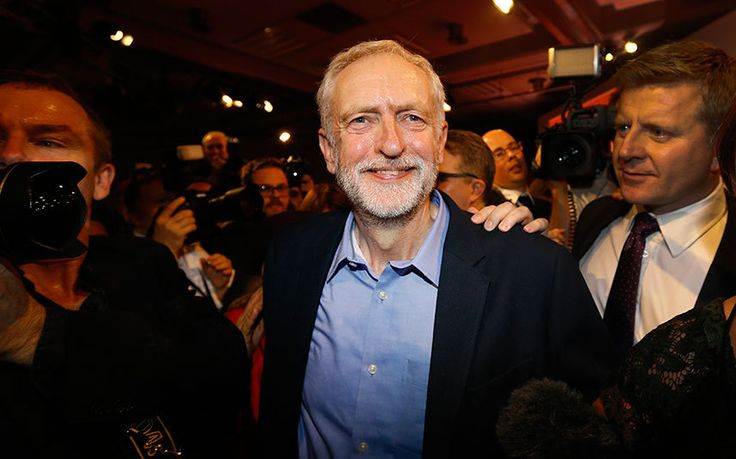 By voting for Jeremy Corbyn, Labour has reclaimed itself from the boring   Blairites who swapped socialism for campaigns against sugary foods and   second hand smoke