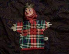 Schotse koning handpop ?! 📌 Aah Macbeth?