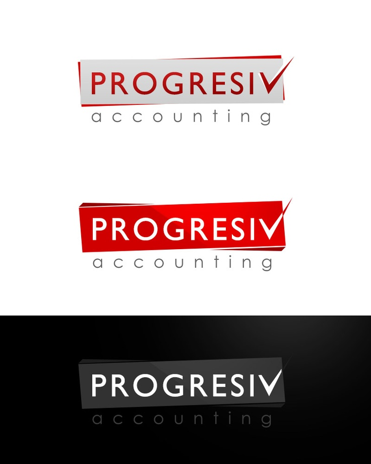Progressive Accounting - web identity proposal
