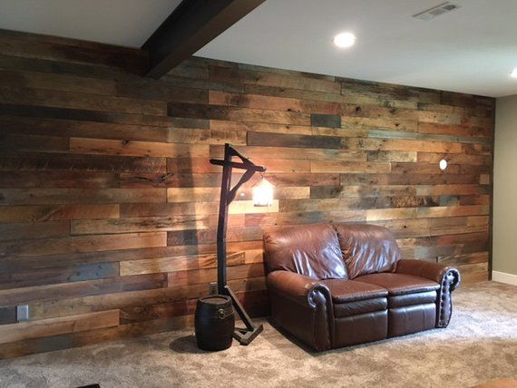 Rough Wood Accent Wall Wood Accent Wall Accent Wall Wooden Accent Wall
