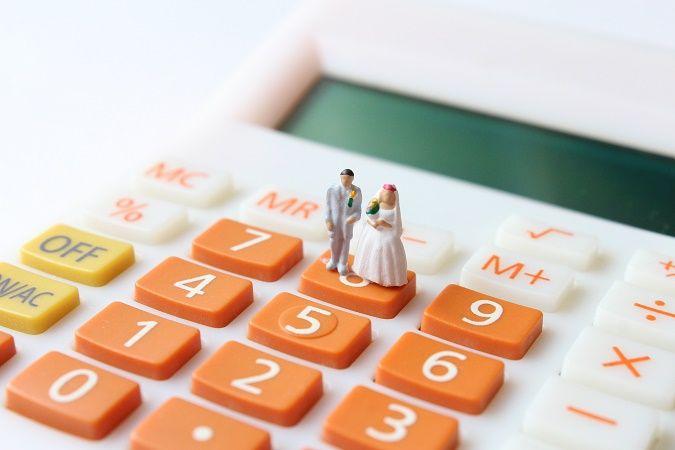 4 manières de ne pas (trop) dépasser le budget de mariage fixé