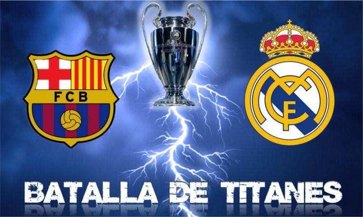 Ver Barcelona – Real Madrid Final Copa del Rey Gratis desde iPhone y iPad