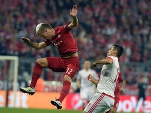 Pep Guardiola keen on reunion with Bayern Munich defender Joshua Kimmich?