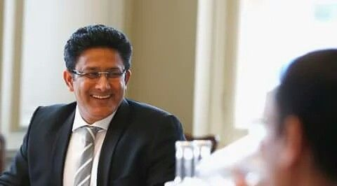 A new beginning! The legendary Anil Kumble will be taking over as the new head coach of the Indian Cricket Team.