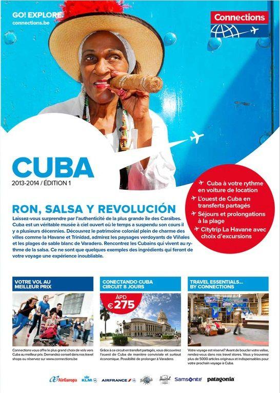 Brochure Cuba 2013: http://www.jambooty.be/nl/document/1003266