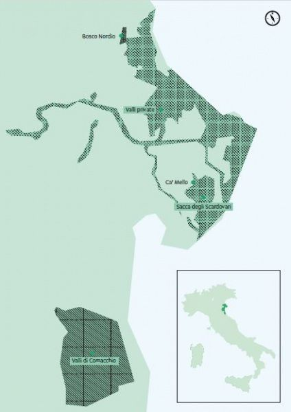 Il Delta del Po: la miniera della biodiversità - Focus.it